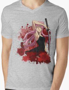 Yuno Gasai Mens V-Neck T-Shirt