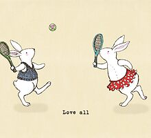 Love All by vian