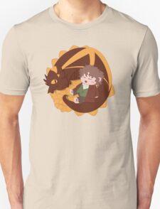 Smaug & Bilbo Unisex T-Shirt