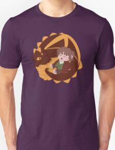 Smaug & Bilbo T-Shirt