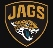 jacksonville jaguars by datunkeren69