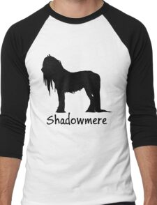 Shadowmere Men's Baseball ¾ T-Shirt