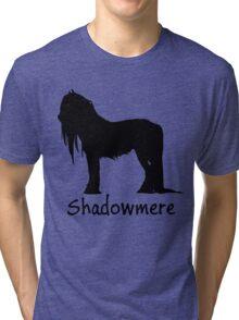 Shadowmere Tri-blend T-Shirt