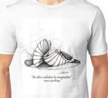 Form Unisex T-Shirt