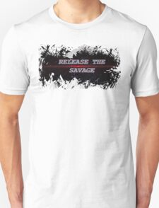 Release the Savage T-Shirt