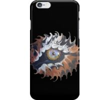 Eye of the Tiger  iPhone Case/Skin