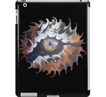 Eye of the Tiger  iPad Case/Skin