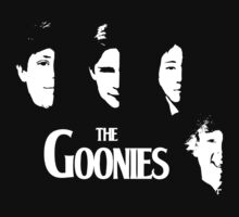 The Goonies - Beatles mashup by LgndryPhoenix