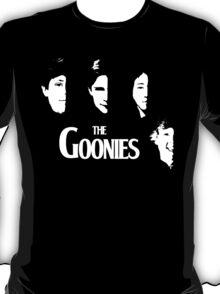 The Goonies - Beatles mashup T-Shirt