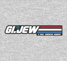 GI Jew - A real American Hebrew by 1to7