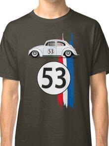 VW Beetle Herbie Classic T-Shirt