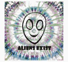 aliens exist. by poeticj44
