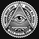 the eye never lies by waxmonger