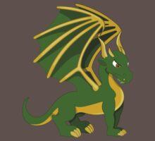 Cartoon dragon Kids Clothes