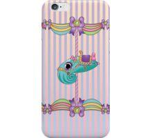 Cephalosel- Cuddle Fish iPhone Case/Skin
