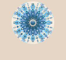 Frozen Mandala Flower T-Shirt