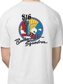 816th Bomb Squadron Insignia Classic T-Shirt