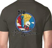 816th Bomb Squadron Insignia Unisex T-Shirt