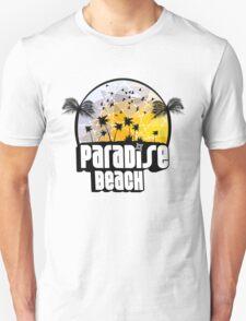 Paradise beach T-Shirt
