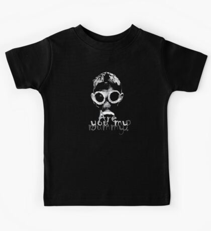 Are you my mommy? V2 Kids Tee