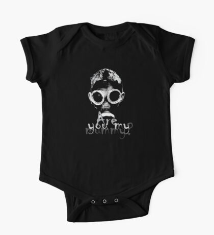 Are you my mommy? V2 One Piece - Short Sleeve