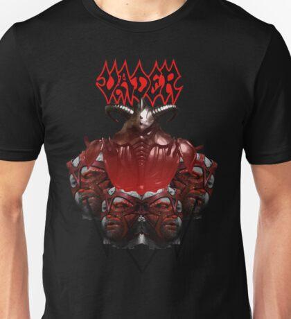 vader death Unisex T-Shirt