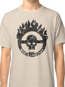 Max, Take The Wheel Classic T-Shirt