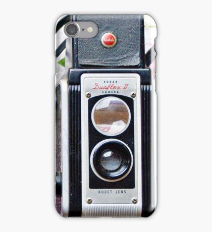 Duaflex iPhone Case/Skin
