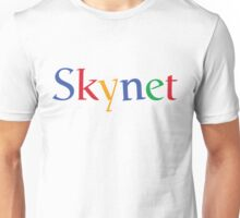 The Real Skynet Unisex T-Shirt