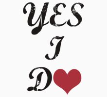 Would you marry me? yes i do couple  by incetelso