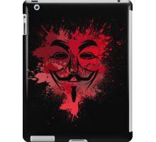 Guy's Revenge iPad Case/Skin