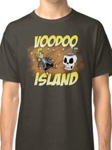 Voodoo island Classic T-Shirt