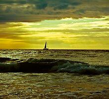 Come Sail Away by bostonrache