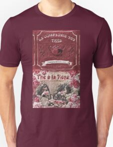 """Exclusive: """"TheTea Rose """" / My Creations Artistic Sculpture Relief fact Main 29  (c)(h) by Olao-Olavia / Okaio Créations Unisex T-Shirt"""