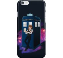 Another kind of Doctor iPhone Case/Skin