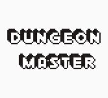 dungeon master One Piece - Short Sleeve
