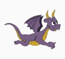 Cartoon dragon Kids Clothes