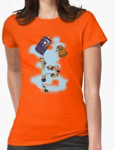 Doctor Who Tardis Ride T-Shirt