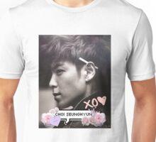T.O.P Bigbang  Unisex T-Shirt