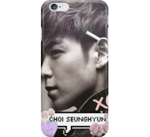 T.O.P Bigbang  iPhone Case/Skin