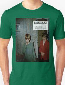 Portamento album cover T-Shirt