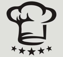 Chef Cook Hat, Cooking, Kitchen, Hotel, Restaurant by boom-art