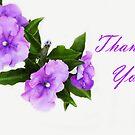 Thank You by heatherfriedman