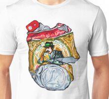 BIRRA MORETTI Unisex T-Shirt