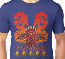 EGOD™ Red Dragon  Unisex T-Shirt