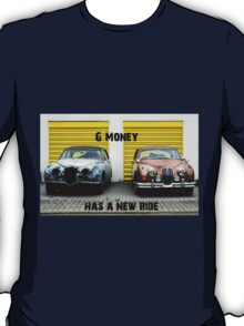 G Money has a new ride. T-Shirt