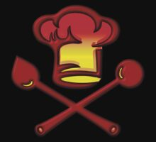 Chef Cook, Hat, Cooking, Kitchen, Hotel, Restaurant by boom-art