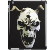 Skull 3 iPad Case/Skin