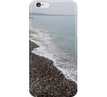 Rock Beach iPhone Case/Skin