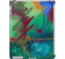 Decay iPad Case/Skin